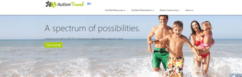 Autism Travel web img
