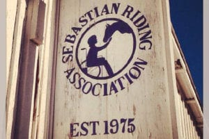 Sebastian Riding Association is now a Certified Autism Center