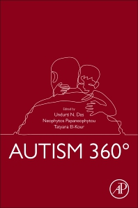 Autism 360 Book