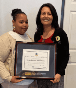 BB Henderson & Summerlin Directors with certification