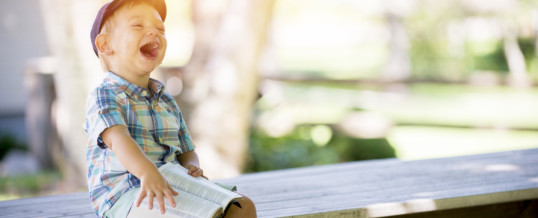 The ABCs of Early Intervention