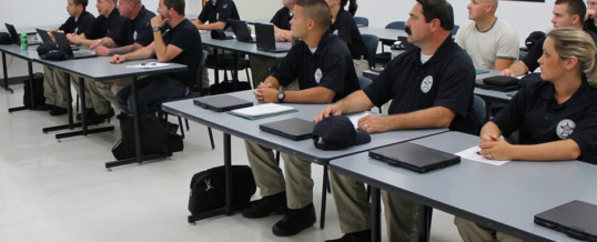 Autism Training in Law Enforcement and the Call to Action