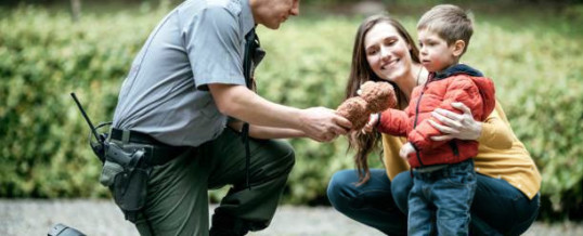 Law Enforcement and Autism: Why it's an Issue and What to Do