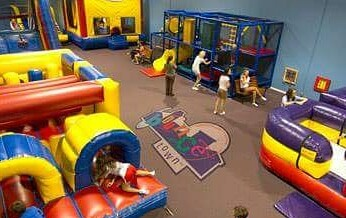 Bouncetown Becomes Certified Autism Center