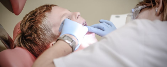 Afraid of the Dentist? 6 Tips for Parents of Children with Anxiety or Sensory Sensitivities