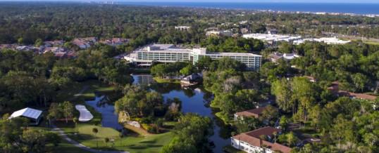Sawgrass Marriott Earns Certified Autism Center Designation