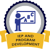 smhs-competency-iep and program development student mental health certificates by IBCCES