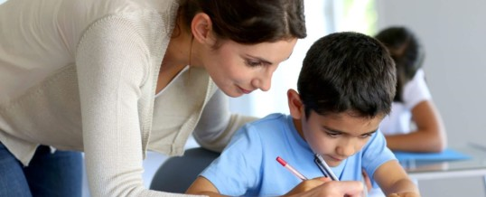 9 Ways an Autism Certification Helps Occupational Therapists (& Children)