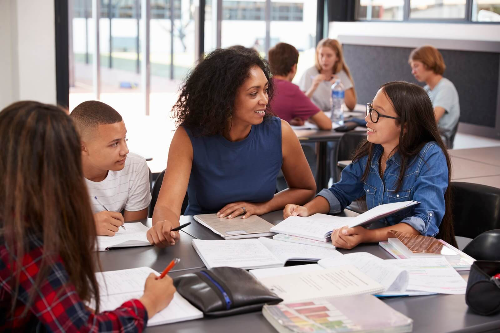 Are Teachers Ready For The Mental Health Crisis In Schools