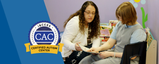 The Mosaic School in Axtell, Neb. becomes first Certified Autism Center in the state