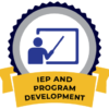 SMHC_IEP_Program_Development_Logo-Student Mental Health Certification and Specialist 4-1-19