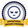 SMHC_OppositionalDefianceDisorder_Logo-Student Mental Health Certification and Specialist 4-1-19