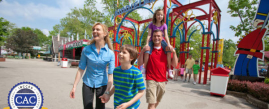 Kennywood Becomes Certified Autism Center