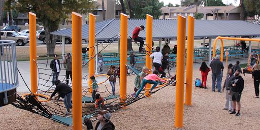 12 Mesa park climbing web