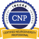 Certified Neurodiversity Badge
