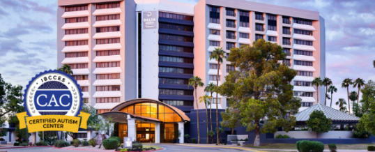 Delta Hotel Phoenix Mesa Becomes a Certified Autism Center™
