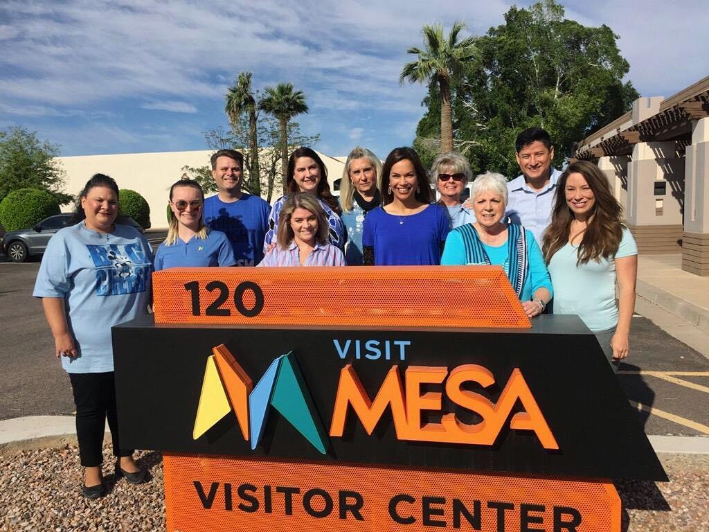 Mesa Autism Awareness