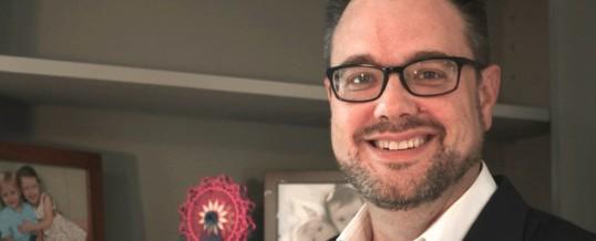 Newly Appointed Advisory Board Member, Erik Beard