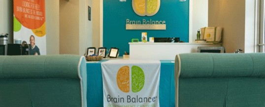 Brain Balance of Hutto is Now a Board Certified Cognitive Center