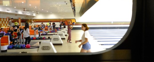Bowlero Lanes & Lounge is the First of Its Kind to Become a Certified Autism Center™