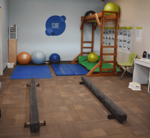 BB Columbus Sensory Room