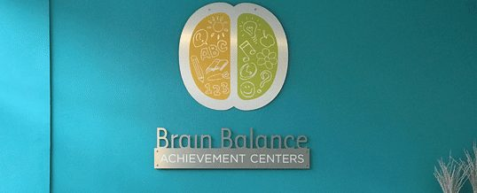 Brain Balance of Plainview has Earned Board Certified Cognitive Center Designation