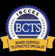 BCTP badge