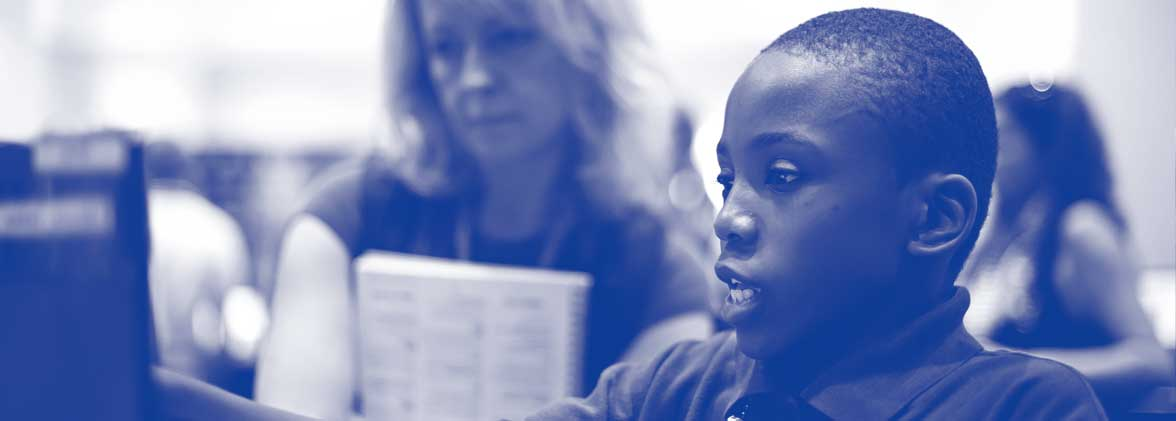 learning center header