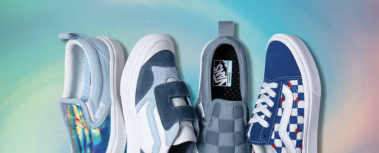 IBCCES Collaboration with Vans to Create Autism Awareness Shoe Collection