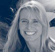 Kelly F Clark headshot