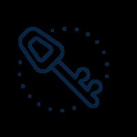 market access icon
