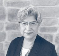 Martha Aki headshot
