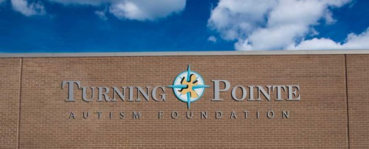 Turning Pointe Autism Foundation Earns Certified Autism Center™ Designation