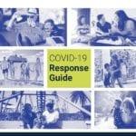 Covid-19 Response Guide Cover