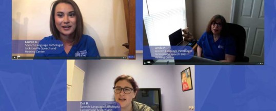 3 Therapists Talk about Impact of Telepractice Certification