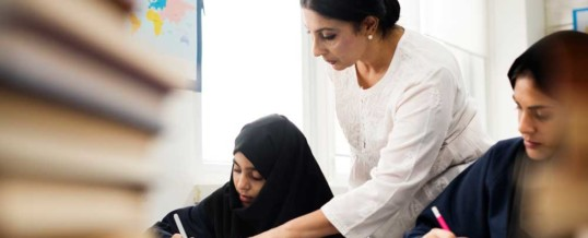 The Rise of Autism in the Middle East: Where to get Training?