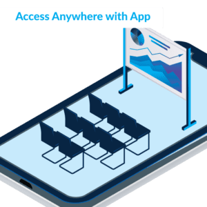 ISCRD Access Anywhere