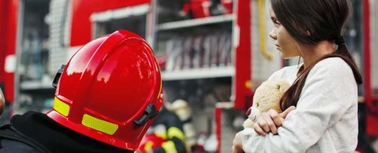 Why Autism Training is Important for Fire and First Responders