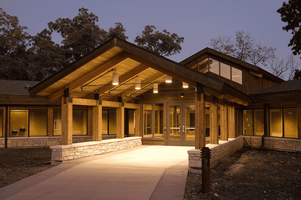 Four Rivers Environmental Education Center