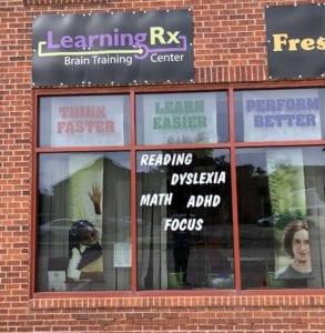 LearningRx Owatonna exterior