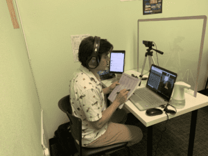 LearningRX Katy virtual session