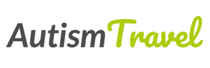 Autism Travel Text Only Logo
