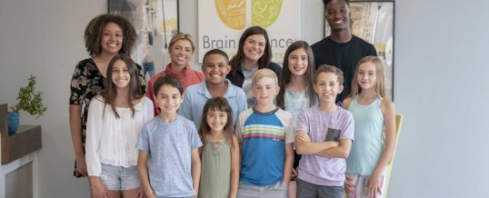 Brain Balance of Los Angeles is Now a Board Certified Cognitive Center