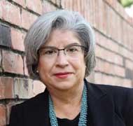 Martha Aki ISCRD speaker