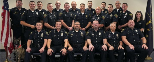 Greensburg Police Department Earns Certified Autism Center™ Designation