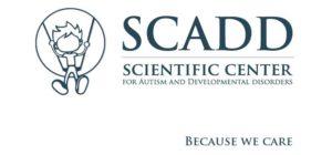 SCADD logo