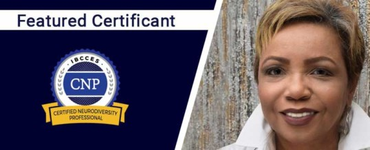 Featured Certificant: Yulanda Harris