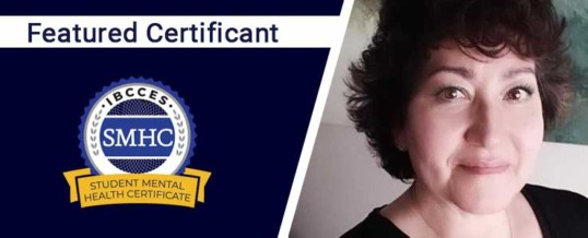 Featured Certificant: Catherine DiFonso