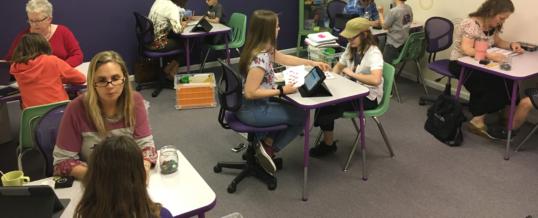 LearningRx Staunton-Harrisonburg Is Now A Board Certified Cognitive Center