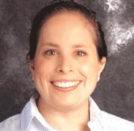 Amy Cannava headshot - ISCRD presenter